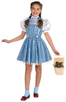 Rubie's Costume Co Sequin Dorothy Dressing-Up Costume, 5-6 years