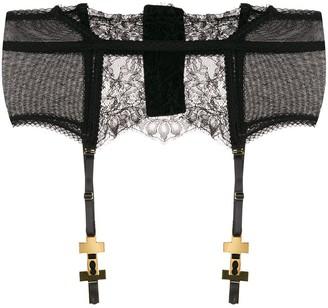 Maison Close Inspiration Divine suspenders