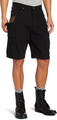 Wrangler Riggs Workwear Men's Big & Tall Ripstop Ranger Short