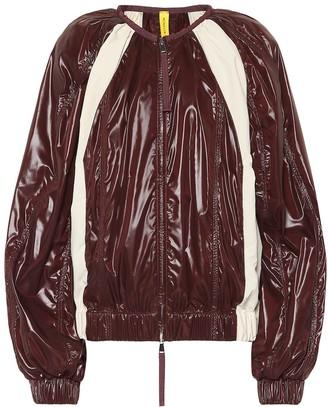 MONCLER GENIUS Exclusive to Mytheresa a 2 MONCLER 1952 Zinnia bomber jacket