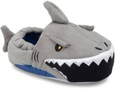 Stride Rite Lighted Mouth Shark Slippers