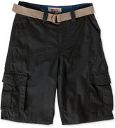 Levi's Boys' Ripstop Cargo Shorts