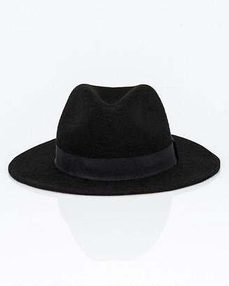 Le Château Wool Felt Hat