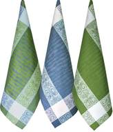 [A] Armani International Armani International Manifica Dish Towel Set of 6 | Made in Europe