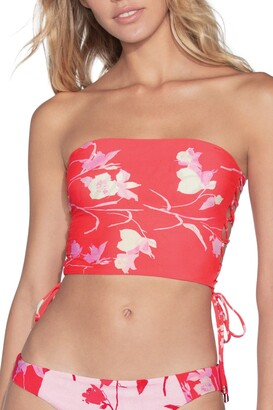 Maaji Fairy Cupid Bandeau Bikini Top