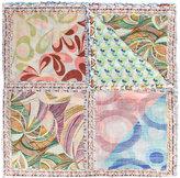 Faliero Sarti printed scarf - women - Silk/Modal - One Size