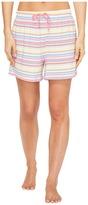 Jockey Striped Boxer Women's Pajama