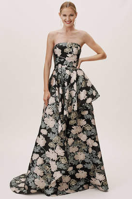 Anthropologie Emery Wedding Guest Dress