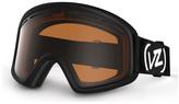 Von Zipper Trike Sunglasses Black Gloss GMSN7TRI 80mm