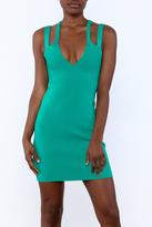 NBD Choose Me Dress