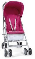 Mamas and Papas Trek Umbrella Stroller - Raspberry by