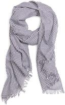 Brooks Brothers Gingham Scarf