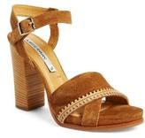 Alberto Fermani Women's Georgia Block Heel Sandal