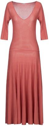 Malo 3/4 length dresses - Item 34998618RJ