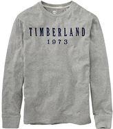 Timberland Logo Graphic Tee