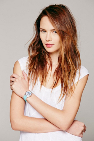 Free People FP Graphic Watch