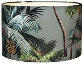 Palm Tree Aloe Lampshade