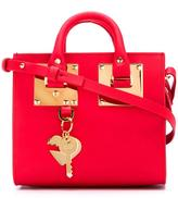 Sophie Hulme 'Albion' crossbody bag