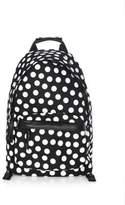 Ami Printed Dots Backpack
