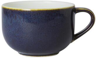 Royal Crown Derby Art Glaze Cappuccino Cup