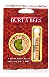 Burt's Bees A Bit of Coconut & Pear Holiday Gift Set