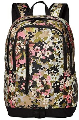 Nike All Access Soleday Backpack - 2.0 All Over Print (Cedar/Black/Black) Backpack Bags