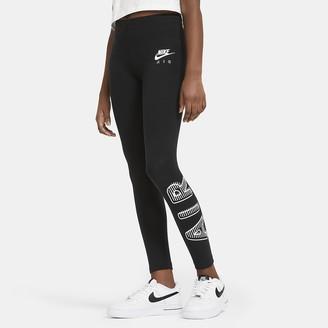Nike Big Kids' (Girls') Leggings