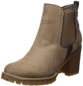 Refresh Women's 063885 Chelsea Boots brown Size: