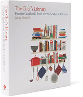 Abrams The Chef's Library Hardcover Book