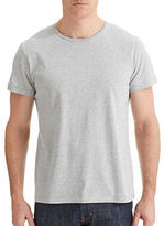 Filippa K Organic Cotton Crew Neck T-Shirt