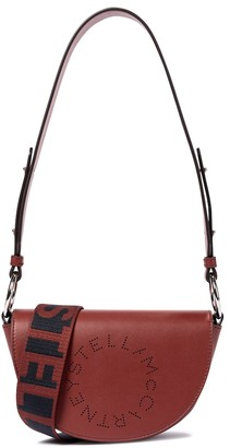 Stella McCartney Mini Marlee shoulder bag