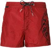 Philipp Plein Maybe swim shorts