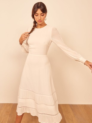 Reformation Valerie Dress