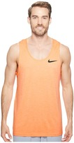 Nike Breathe Training Tank Men's Sleeveless