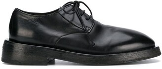 Marsèll Chunky Heel Lace-Up Shoes