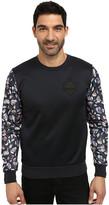 Puma HOH Printed Sweatshirt