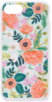 Rifle Paper Co. Mint Birch iPhone 7 Case