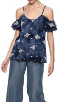 Lucy-Love Lucy Love Mystic Top
