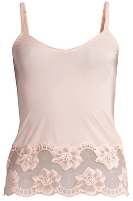 Wacoal Light & Lacy Floral Lace Camisole