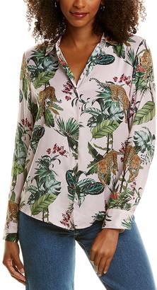 David Lerner Portman Shirt