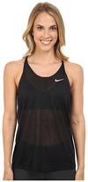 Nike Dri-FITTM Cool Breeze Strappy Running Tank Top