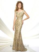 Mon Cheri Montage by Mon Cheri - 116948 Dress
