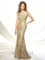 Montage by Mon Cheri - 116948 Dress