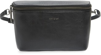 Matt & Nat Gaia Vegan Leather Belt Bag