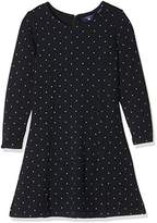 Gant Girl's O Polkadot Dress