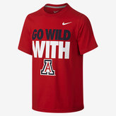 Nike Cotton (Arizona) Boys' T-Shirt