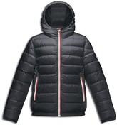 Moncler Boys' Athenes Hooded Jacket - Sizes 8-14