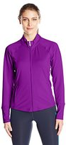 Cutter & Buck Women's CB Drytec Sabrina Full Zip