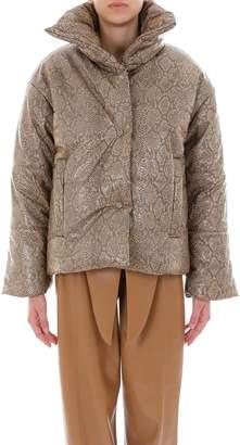 Nanushka Hide Padded Jacket