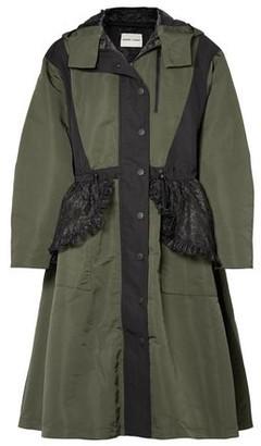 Sandy Liang Overcoat